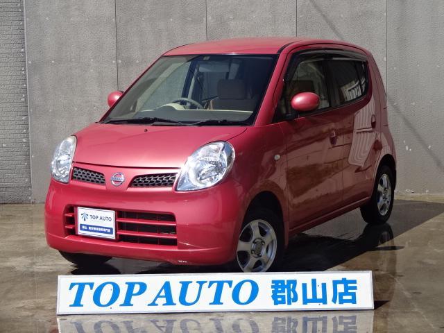 日産 S FOUR 4WD タイミングチェーン 純正CD ABS