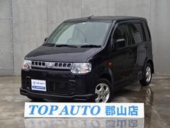 オッティRS FOUR 4WD HID ABS キーレス 保証付