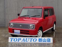 アルトラパンL 2WD キーレス 電格ミラー 純正アルミ ABS 保証付