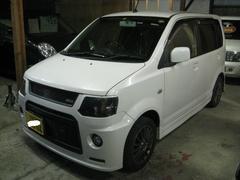 eKスポーツRターボ4WD