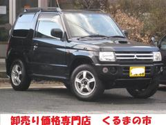 パジェロミニVR4WD