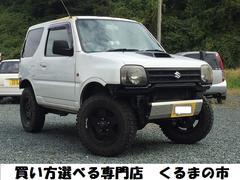 ジムニーXG4WD