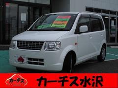 eKワゴンM 4WD 純正オーディオ シートヒーター キーレス