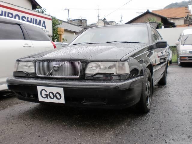ボルボ 850エステート 850G...