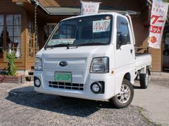 サンバートラックTC−SC 4WD5速 エアコン パワステ パワーウインドウ