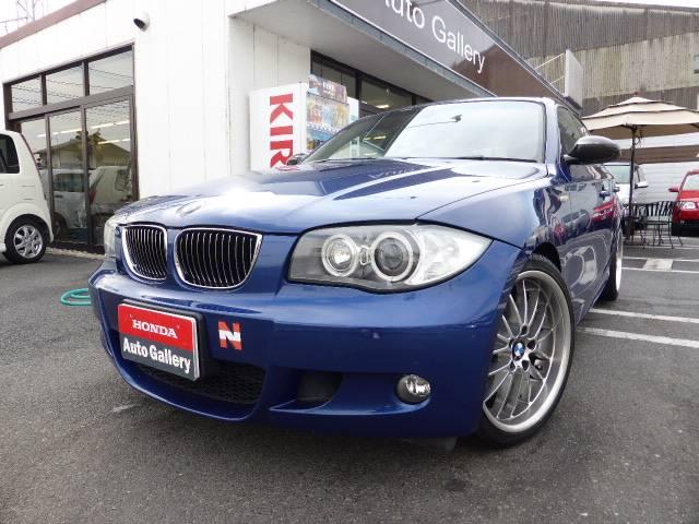 BMW 1シリーズ 130i Mスポーツ  (なし)