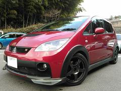 COLT RALLIART VERSION R SPECIAL