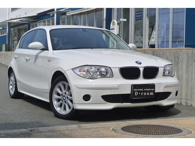 BMW 1シリーズ 116i プッシュスタート バックカメラ ET...