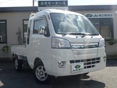 ハイゼットトラックジャンボ ワンオーナー 4WD メッキミラー 社外AW