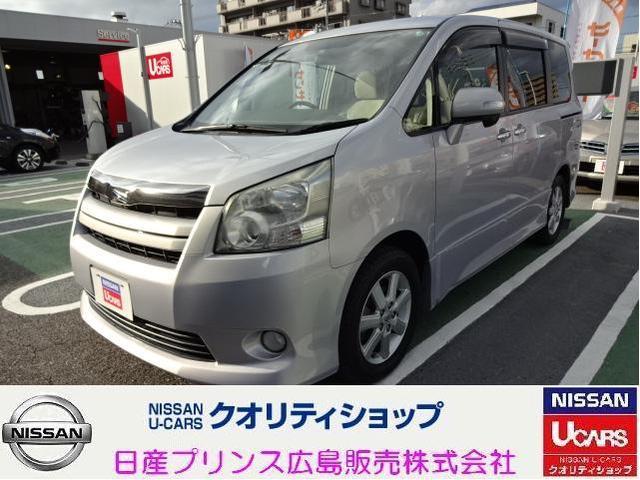 トヨタ S Gエディション ☆ワンオーナー禁煙車☆