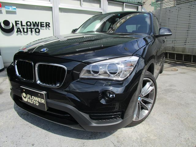 BMW X1 sDrive 20i スポーツ (検30.4)