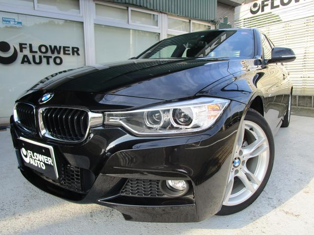 Photo of BMW 3 SERIES 320D M SPORT / used BMW