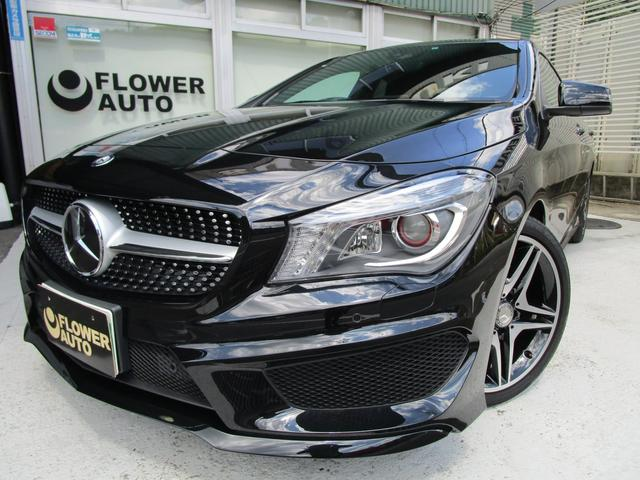 Photo of MERCEDES_BENZ CLA-CLASS CLA250 4MATIC / used MERCEDES_BENZ