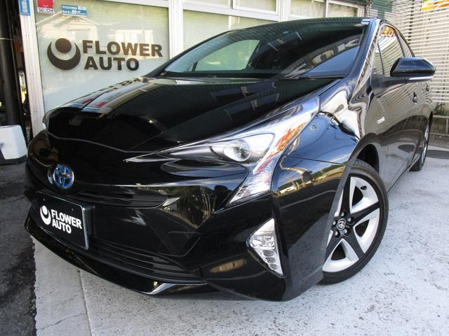 Photo of TOYOTA PRIUS S TOURING SELECTION / used TOYOTA