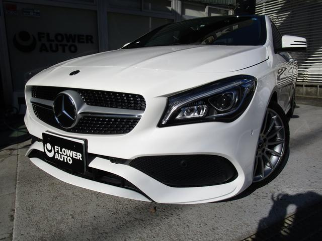 Photo of MERCEDES_BENZ CLA-CLASS CLA180 AMG STYLE / used MERCEDES_BENZ