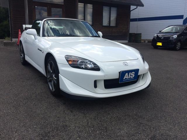 Photo of HONDA S2000 TYPE S / used HONDA
