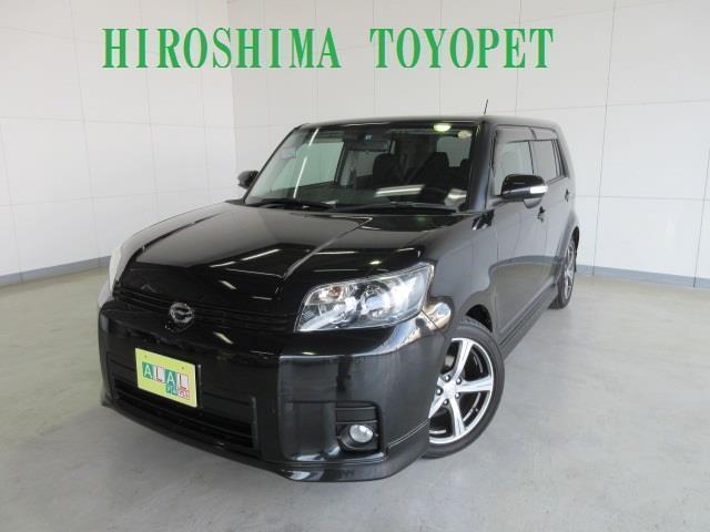 トヨタ 1.5G エアロ