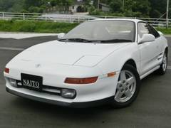 MR2 GT−S ターボ