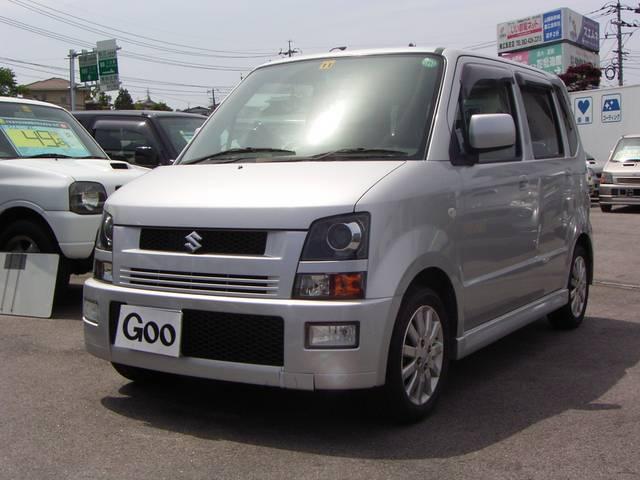 ◇走りも充実RR−DI4WD・HID・シートヒーター・MD&CD・オートエアコン・アルミ