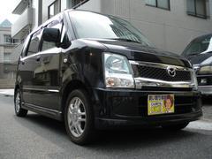 AZワゴンFX−Sスペシャル GOO鑑定車 Tベルチェーン キーレス