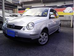 VW ルポコンフォートパッケージ