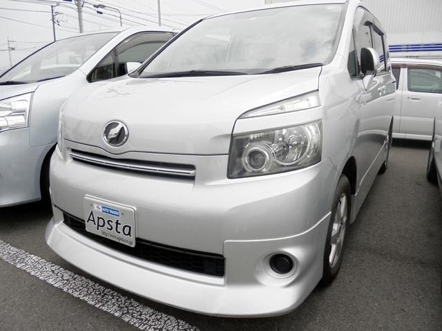 トヨタ トランス-X モデリスタエアロキット 外アルミ 1オナ