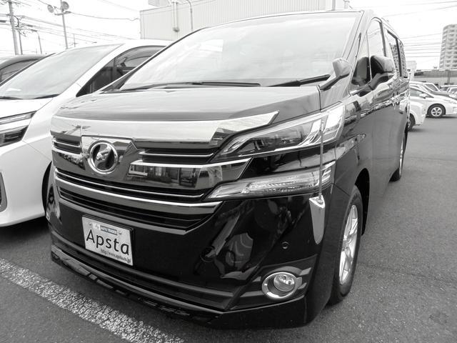 トヨタ 2.5X 4WD 両側PSドア ナビ Bカメラ レンタUP