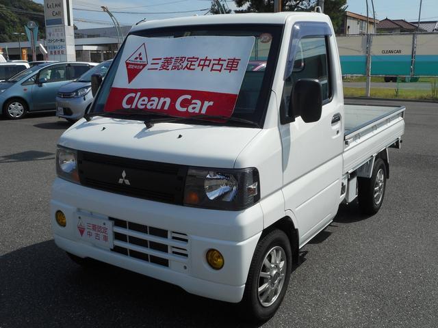 ミニキャブトラック(三菱) VX−SE 中古車画像