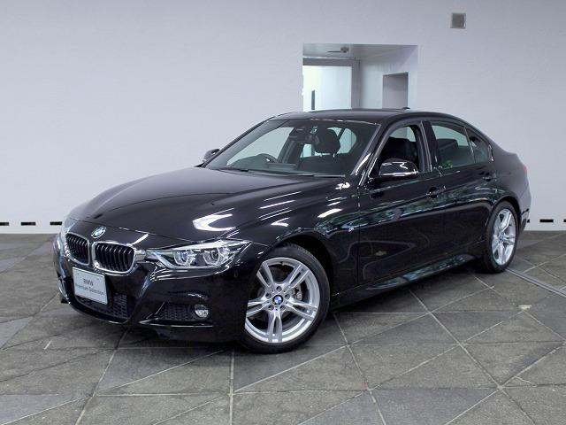 BMW 3シリーズ 320d Mスポーツ全国2年保証付 LEDライ...