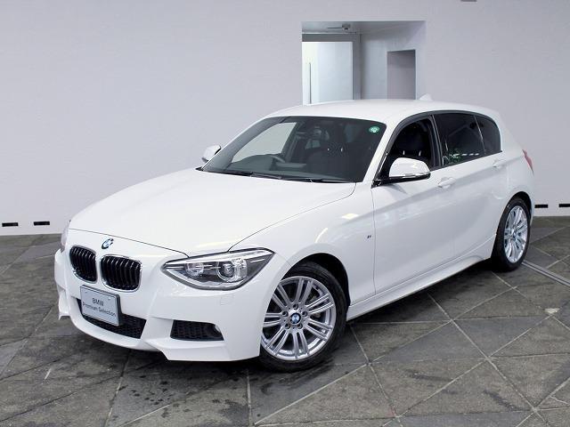 BMW 1シリーズ 116i Mスポーツ 全国2年保証 キセノン ...