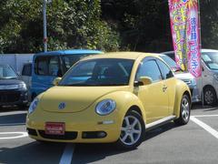 VW ニュービートルEZ HID ドライブレコーダー リアコーナーセンサー