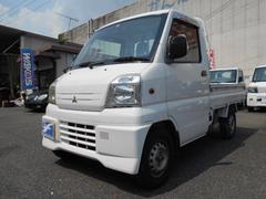 ミニキャブトラックSDX パワステ エアコン PT4WD