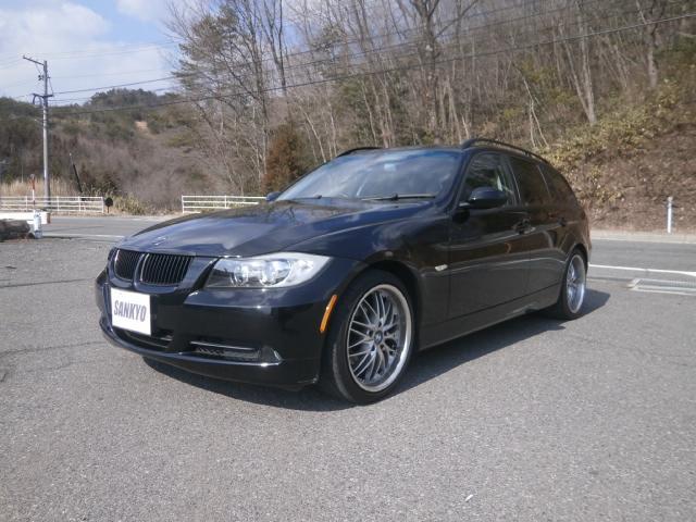 BMW 3シリーズ 320iツーリング ハイラインパッケージ 18...