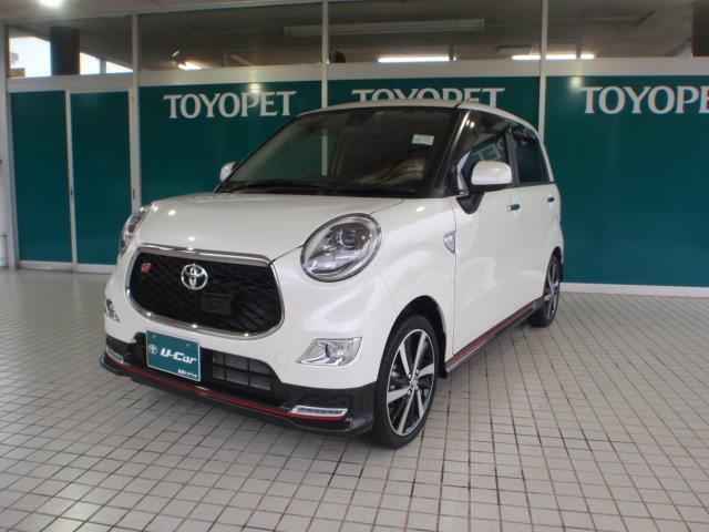 トヨタ S SAII