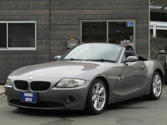 BMW Z4 3.0i (車検整備付)