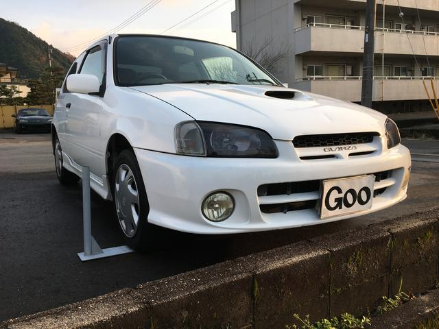Photo of TOYOTA STARLET GLANZA V / used TOYOTA
