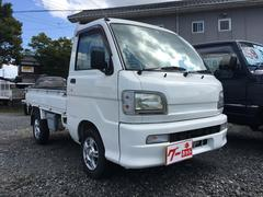 ハイゼットトラックエアコン パワステ 2WD