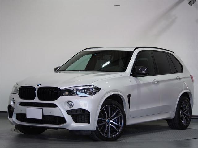 BMW X5 M ベースグレード (検31.4)