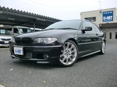 BMW330Ci Mスポーツパッケージ