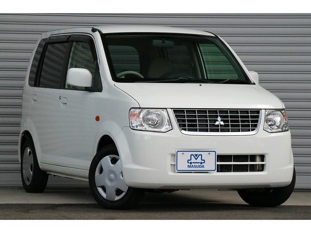 三菱 eKワゴン MX CDオーディオ 電格ミラー キーレス (車...