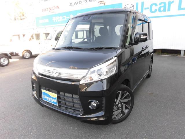 マツダ XT 4WD