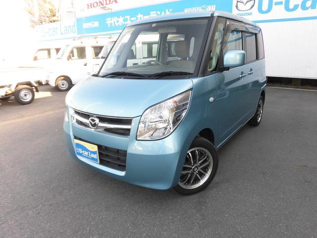 マツダ TS 4WD