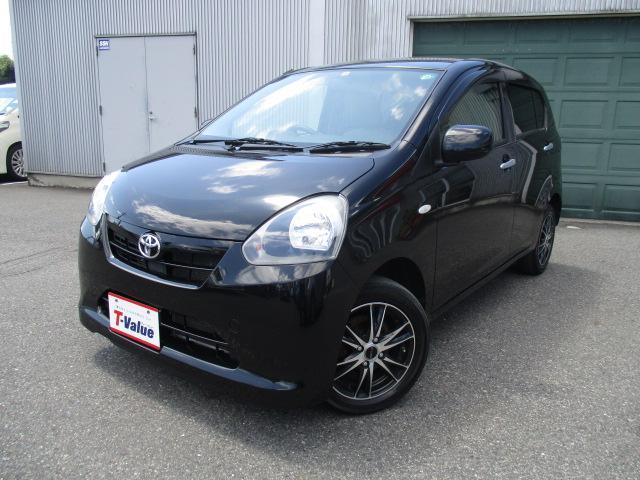 トヨタ ピクシスエポック Xf (車検整備付)