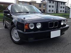 BMW525i ツインカム24 左 ワンオーナー フルノーマル