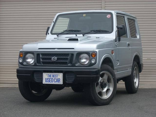 4WDターボ!!5MT・4WDターボ・AC/PS