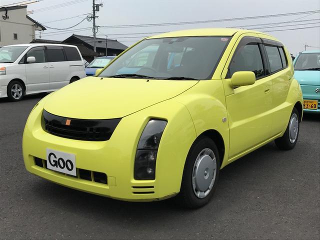 トヨタ 1.3L キーレス AT ABS エアバック