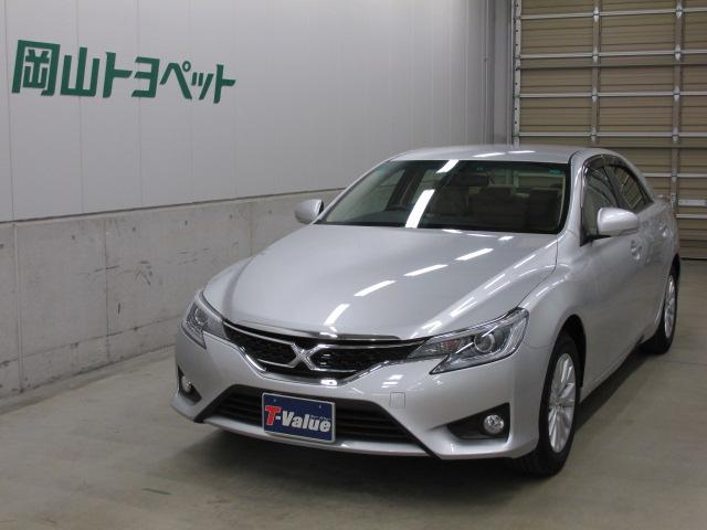 トヨタ 250G Fパッケージ CDラジオ