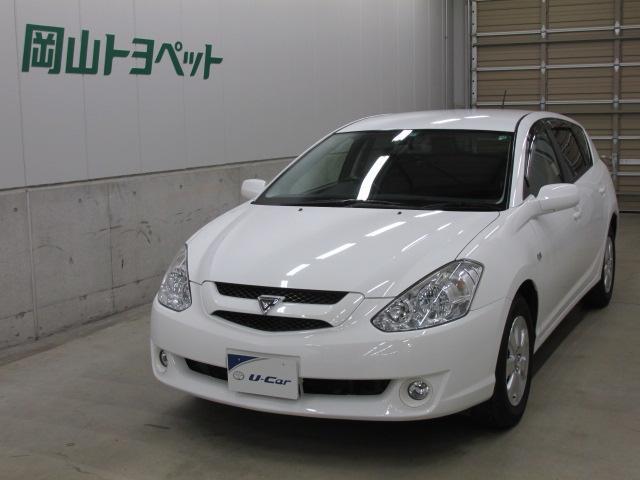 トヨタ Z Lエディション