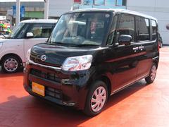 タントX SAIII 左電動スライドドア シートヒーター