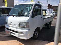 ハイゼットトラックAC PS 4WD 5MT